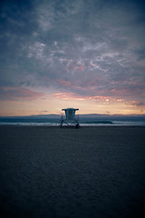 Words are so Inadequate (thedarkerdark) Tags: california sunset beach nature magichour tseliot justgoshoot visualsoflife exploretocreate