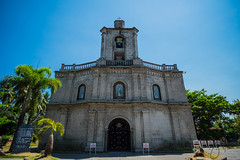Nuestra Seniora Del Pilar (YocaMariano) Tags: building church landscape photography bricks wideangle structure infrastructure fujifilm hdr landscapephotography samyang xt1 fujifilmph xpph samyang12mm xpphxgrid