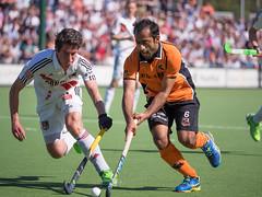 35051558 (roel.ubels) Tags: hockey amsterdam sport oz eindhoven playoffs finale zwart oranje fieldhockey ahbc 2016 topsport knhb