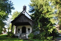 Antoniuskapelle Feldkirch (Katholische Kirche Vorarlberg) Tags: feldkirch antoniuskapelle