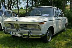 BMW 2000 (vwcorrado89) Tags: new 2000 class automatic bmw neue klasse neueklasse