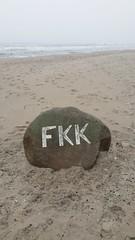 Keiner da am FKK (Manuela Vierke) Tags: beach strand germany deutschland balticsea insel rgen isle ostsee mrz binz mecklenburgvorpommern 2016 meckpomm