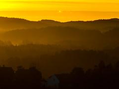 (MFB_2010) Tags: sunset landscape ilovenature naturesbest sunsetsunrise
