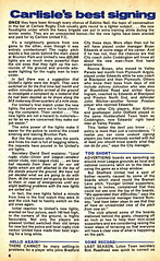 League Football - 1972/73 - Volume 12 - Page 6 (The Sky Strikers) Tags: football 12 1972 1973 league fa association volume the 5p