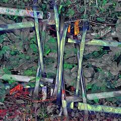 Chained Metal Conundram (unclebobjim) Tags: canal dijon burgundy basin shockofthenew bourgoyne portducanal awardtree digitalartscenepro