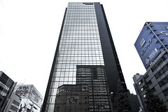 dp0q_160606_B (clavius_tma-1) Tags: building tokyo sigma 東京 akihabara quattro 秋葉原 dp0 中央通り