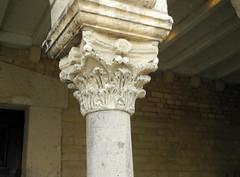 DSCN2713 (Nemoleon) Tags: columns may capitals 2016 kaiserswerth spolia stswitbert