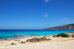 the bright side of formentera (jrblanco53) Tags: sea sun beach formentera