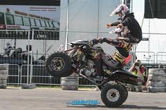 Deň motorkárov - MTTV-90