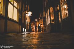 Schnoorviertel bei Nacht (thendele) Tags: city night deutschland nightlights nightshot nacht bynight stadt nightlife bremen stdte atnight nachts moin citytrip schnoor beinacht schnoorviertel nachtaufnahmen stdtetrip