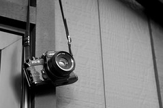 Yashica FX-3 (rolandmks7) Tags: camera slr film 50mm yashica f20 fx3 sonynex5n