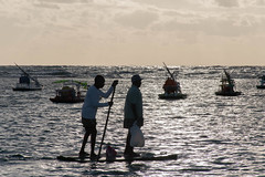 _DSC0035.jpg (valmirmacario) Tags: ocean sea brazil praia beach sunshine brasil boat mar fishing barco ngc pernambuco portodegalinhas jangada