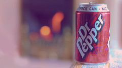 If Dr Pepper made adult films... (Luc Le Blanc) Tags: red canon pepper fire drink dr candid can pop drpepper filter 7d product fizzy canonuk 7dmkii