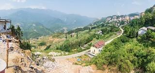 sapa - vietnam 2