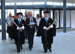 La UVa inviste Doctores Honoris Causa a los profesores Michle y Armand Mattelart (carlos.barrena) Tags: uva armand profesores michle doctores causa honoris mattelart inviste
