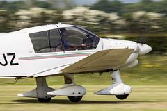 G-BFJZ Robin DR400 Major (amisbk196) Tags: uk robin major kent flickr unitedkingdom aircraft aviation places amis 2016 headcorn dr400 lashenden importedkeywordtags gbfjz