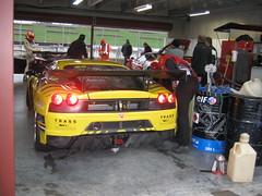 North Island Endurance Series, 2016. Hampton Downs Motor Sport Park. 2007 Ferrari F430 GT3. (ceebee05) Tags: northislandenduranceseries2016hamptondownsmotorsportpark northislandenduranceseries2016 hamptondownsmotorsportpark racecar racingcar 2007ferrarif430gt3 ferrarif430gt3 ferrari f430gt3 ferrarif430 gt3