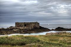 Fort Les Homeaux Florains, Alderney (neilalderney123) Tags: landscape fort alderney architecure homeauxflorains 2016neilhoward 2016neilhoward