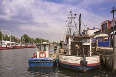 Alter Strom Warnemnde (hph46) Tags: de deutschland warnemnde sony hafen rostock schiffe mecklenburgvorpommern fischerboot alterstrom alpha7r