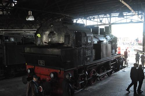 Bahnwelt Darmstadt-Kranichstein