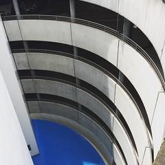 car park house (picturesbywalther) Tags: park house car architecture stilleben architektur stillife solothurn parkhaus bauten stillive tiefbau berntor