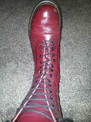 20160421_074203 (rugby#9) Tags: original feet yellow cherry boot shoe hole boots lace dr air 14 7 icon wear size footwear stitching comfort sole doc 1914 cushion soles dm docs eyelets drmartens bouncing airwair docmartens martens dms cushioned wair doctormarten 14hole yellowstitching