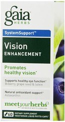 Gaia Herbs Vision Enhancement Liquid Phyto-Capsules, 60 Count (discoverdoctor) Tags: herbs vision gaia liquid count enhancement phytocapsules