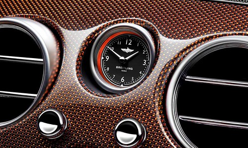 Bentley Continental GTC от Mulliner