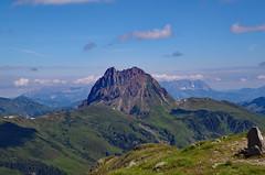 Der Groe Rettenstein (brunoremix) Tags: sterreich alpen hohe pinzgau tauern bramberg rettenstein kitzbheler