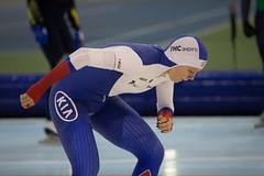 A37W0414 (rieshug 1) Tags: ladies sport skating worldcup groningen isu dames schaatsen speedskating kardinge 1000m eisschnelllauf juniorworldcup knsb sportcentrumkardinge worldcupjunioren kardingeicestadium sportstadiumkardinge