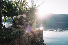 Untitled (Manuel Scalas) Tags: travel lago streetphotography orta ortasangiulio photoonthego