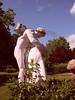 Laon France (SandraNestle) Tags: art cité parks classical sculptures parcs daphine travelphotos travelplanet laonfrance sandranestle