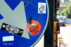 Roma. Magliana. Street art-sticker art by Hoek, Poeti der Trullo (R come Rit@) Tags: urban italy streetart rome roma muro art wall photography graffiti sticker stickerart italia arte label streetphotography wallart urbanart labels roadsign walls graff segnalistradali graffitiart muri trafficsignals hoek signposts arteurbana pdt magliana stickerbomb graffitirome italystreetart streetartitaly romegraffiti graffitiroma slapart streetartrome streetartphotography romastreetart streetartroma romestreetart urbanartroma poetidertrullo stickervandal ritarestifo signscommunication romeurbanart