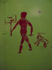 stencil (duncan) Tags: stencil freeart