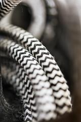Electrical Cord (pni) Tags: darkroom vintage suomi finland cord lab iron dof style cable textile fabric cloth electrical karis karjaa skrubu pni vnf pekkanikrus vstranylandsfolkhgskola