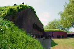 FA_007 (Dutch_Chewbacca) Tags: nature netherlands spring fort sunny dijk brabant 1877 landschap 1880 waterlinie nieuwe 1847 altena brabants hollandse uppel gantel uppelse schanswiel