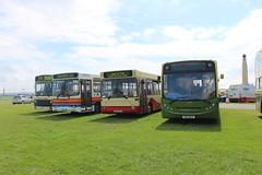 27651 209 501 (matty10120) Tags: bus buses e300 southsea southdown
