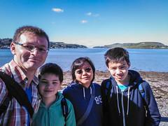 IMG_20160603_094708-1 (Nimbus20) Tags: travel holiday sunshine train scotland highlands edinburgh diesel first steam oban fortwilliam caledonian