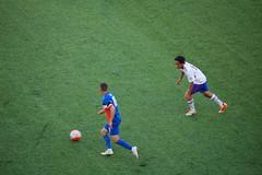 Corben Bone (FCC), Aidan Daniels (TFC) (haydenschiff) Tags: toronto fcc cincinnati soccer aidan daniels bone futbol corben torontofc aidandaniels corbenbone torontofcii fccincinnati
