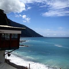 Foto-18-06-16-11-42-13 (fdpdesign) Tags: camogli portofino escursionismo 2016 liguria italia italy apple iphone mare monti sentieri sea instagram