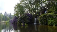 Lets take a break (chris zeib) Tags: park holland netherlands europe european sony efteling 1018 idylic emount