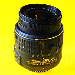 Broken Nikon DX 18-55mm VR zoom lens (fstop186) Tags: macro dusty broken water lensbaby ouch lens nikon mud zoom olympus dirty smashed damaged busted locked twisted muddy ruined em1 jammed afsnikkor nikondx1855mmvr olympusmzuiko60mmf28macro