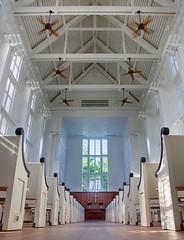 Chapel (David Youngblood) Tags: church seaside cross florida chapel pew 30a sonyalpha sal1650 a77ii ilca77m2