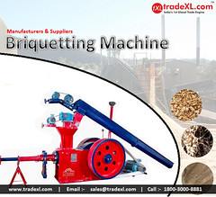 Reach at the Right Briquette Machines Manufacturers, Suppliers and Exporters at TradeXl (TradeXL Media Pvt. Ltd.) Tags: machine exporter manufacturers manufacturer supplier suppliers exporters briquetting tradexl