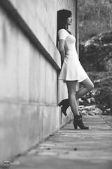 Elisabet 6.0. // 25 (G. Goitia) Tags: color cute beautiful canon photography book photo outfit cool gente gorgeous processing shooting guapa edicin exteriores airelibre sesin