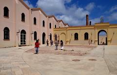 Favignana (Isole Egadi) - Stabilimento Florio (ikimuled) Tags: favignana egadi stabilimentoflorio tonnara archeologiaindustriale