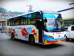 "GL Trans 4 ""Jetli"" (JanStudio12) Tags: gl trans 4 jetli daewoo bv 115 replica baguio sagada bontoc mt province janstudio12 pinoy bus fanatic sr city liner"