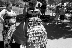 Leave it to the Imagination..   L1111858 (erlin1) Tags: summer usa june outdoors minneapolis pride event mn loringpark 2016 leicam9 pride2016 evt2016