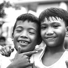 Best of Friends (iecharleton) Tags: philippines legazpi albay streetphotography candid