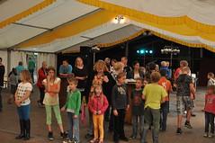 Oranjefeest Vrijdag 2014